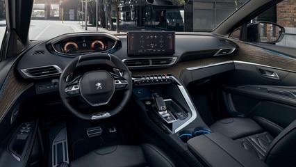 naujasis Peugeot 5008
