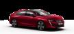 Naujasis 508 kupė-sedanas