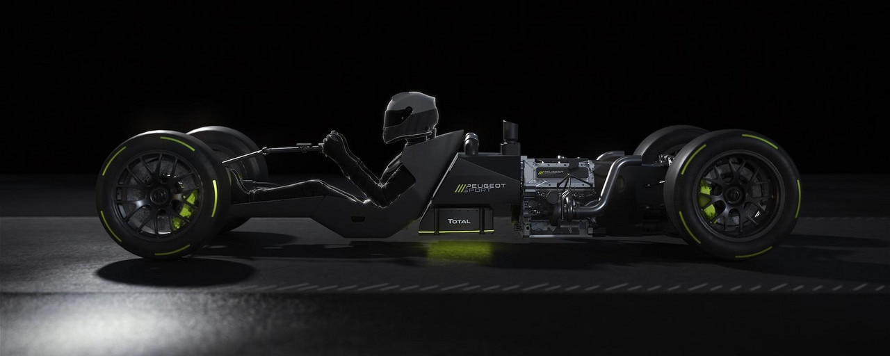 sport hybrid