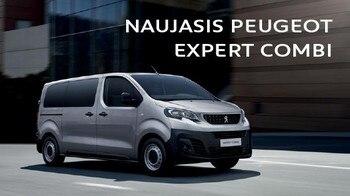NAUJASIS EXPERT COMBI